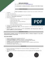 Biplab_Resume