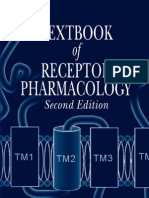 Textbook of Receptor Pharmacology 2nd Ed - J. Foreman, T. Johansen (CRC, 2003) WW