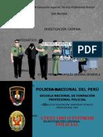 trabajo aplicativo de investigacion criminal