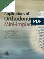 Applications of Ortho MI