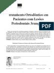 Tratamento Ortodôntico em Pacientes com Lesões Periodontais Avançadas 111