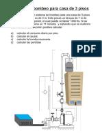 PDF Sistema de Bombeo Para Casa de 3 Pisos Compress