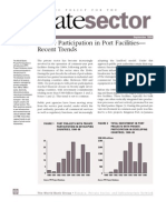PP in Port Facilities