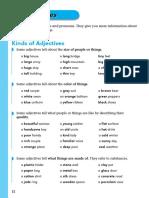 ADJECTIVE PDF