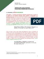Ejemplos de conclusiones de ensayos