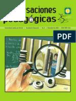 LIBRO Revista Conversaciones Pedagógicas