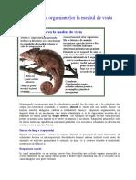 Adaptarea Organismelor La Mediul de Viata