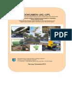 Dokumen lingkungan hidup