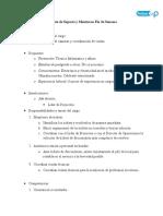 Analista Soporte y Monitoreo FDS