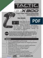ttx300