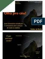 Olha pro céu (2011)
