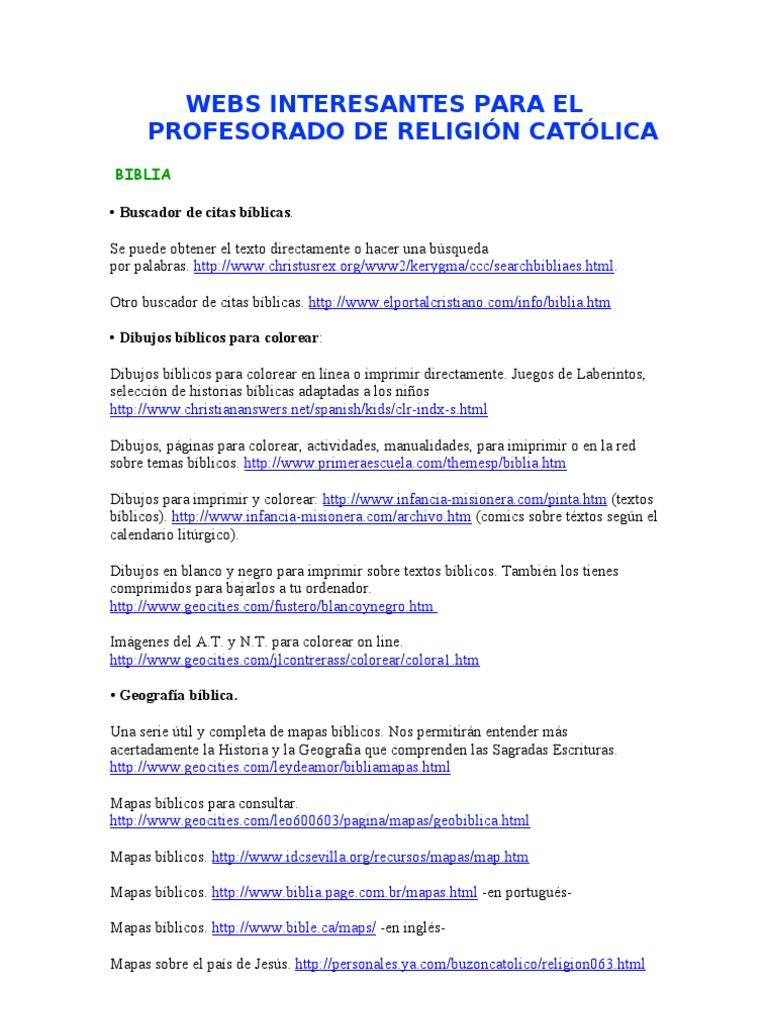 WEBSPROFESORADO