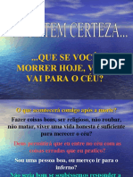 PONTE da FÉ