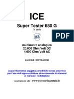 ICE 680G IV serie