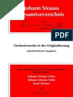 Strauss-katalog Für Web