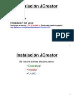 instalar-jcreator