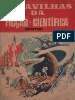 Antologia - Maravilhas Da Ficção Cientifica