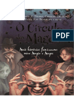Antologia - O Círculo dos Magos