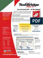 datasheet_textbridge