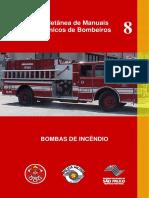 08 - Bombas de Incêndio