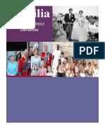 Copia de Familia - Matrimonio - Divorcio