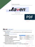 Cours Maven