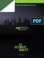 Metitherm Technical Brochure