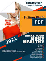 Fittings - DM fit quick fit catalog