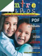 Entre niños- Revista 1