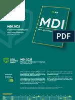 MDI - Mapa Dividendo Inteligentes