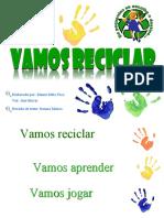 JOGO VamosReciclar