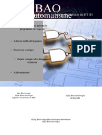 Cover Automatisme PIH