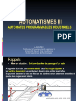 Automatismes III 2021 partie 1