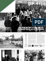 Libro Memoria visual de la dictadura