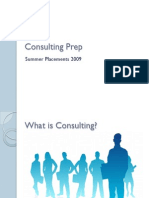 Consulting_Prep