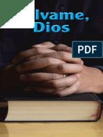 Sálvame Dios