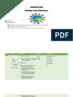 Inglés-Lesson plan - April-2020 -(eleventh)