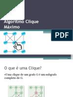 algoritmocliquemaximo-correto-140308110912-phpapp01