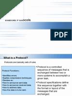 intenrnet protocols and network hardware2