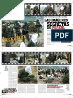 Ejercito Español - Las imagenes secretas de Perejil - Reportaje interviu_1