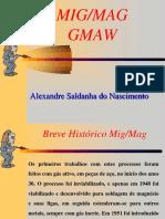 GMAW-UFPA