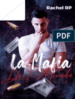 La mafia de tu mirada - Rachel RP