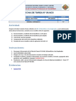 Ficha de Tarea N° 05-NIC 19 Beneficios a los empleados