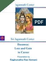 39413987-Dasamsa-Loss-and-Gain-in-Career