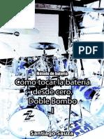 Doble Bombo I - Santiago Sauza