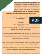 261094145 Ali Onaissi Encarnacoes de Samael PDF