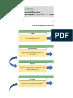 Modelo de Planilha de Planejamento Estratégico
