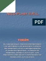 TP 2 Nico Plast