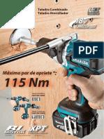 folleto-dhp481-ddf-final TALADRO ATORNILLADOR