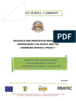 rimi4ac-report-on-the-research-governance-conference-and-workshop
